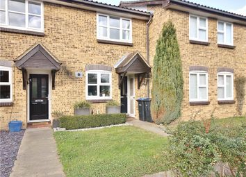 Thumbnail 2 bed terraced house for sale in Derwent Road, Egham, Surrey