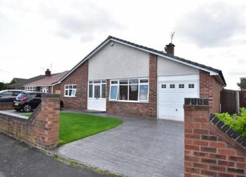 Thumbnail 4 bed detached house for sale in Bakewell Road, Burtonwood, Warrington, Cheshire
