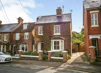 Thumbnail 3 bed detached house for sale in Offham Road, West Malling