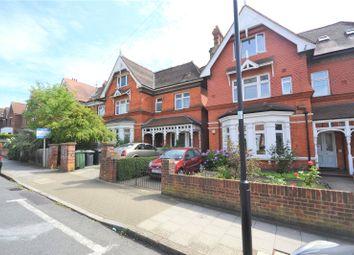 Thumbnail 1 bed flat to rent in Gleneldon Road, Streatham