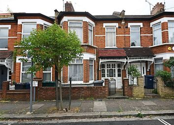 Thumbnail 3 bed terraced house for sale in Derby Avenue, North Finchley