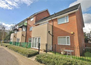 Thumbnail 1 bed flat for sale in Shaw Close, Stanwell, Middlesex