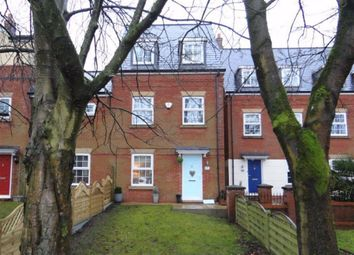 Thumbnail 4 bed semi-detached house for sale in Old Hall Mill Lane, Atherton, Manchester