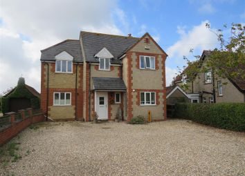 Thumbnail 4 bed detached house for sale in The Street, Motcombe, Shaftesbury