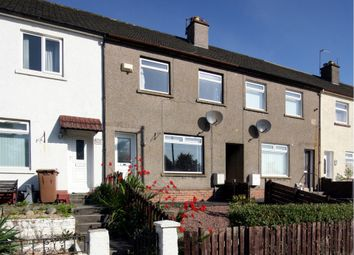 Thumbnail 2 bed terraced house for sale in Glencairn Road, Ayr