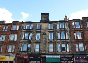 Thumbnail 2 bed flat for sale in Causeyside Street, Paisley, Renfrewshire