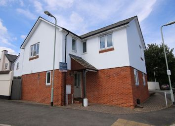 4 bed property for sale in Wyndham Road, Silverton, Exeter EX5