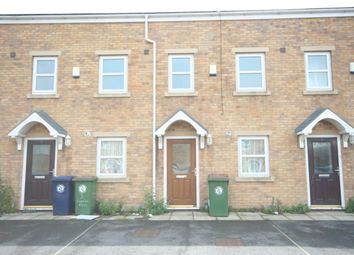 Thumbnail 3 bed terraced house to rent in Farrier Mews, Lazenby, Middlesbrough