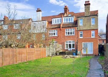 Thumbnail 7 bed semi-detached house for sale in Albion Road, Sutton, Surrey