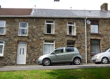 Thumbnail 2 bed terraced house for sale in The Strand, Blaengarw