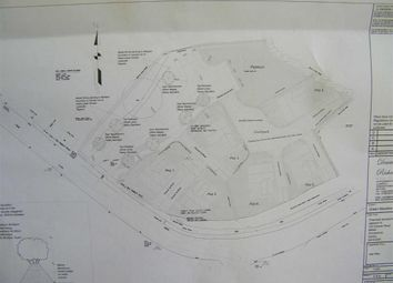 Thumbnail Land for sale in Colonel Road, Betws, Ammanford