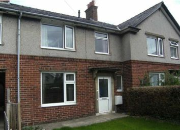 Thumbnail 3 bed terraced house for sale in Parc Alun, Mold, Flintshire