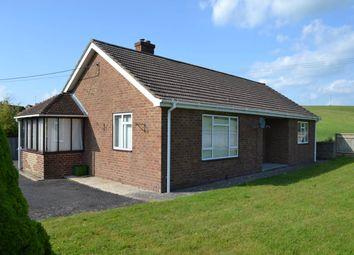 Thumbnail 2 bed bungalow to rent in Mill Lane, Lambourn, Berkshire