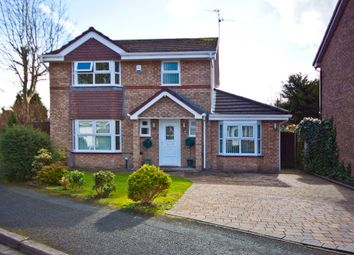 Thumbnail 3 bedroom detached house for sale in Bracken Wood, West Derby, Liverpool