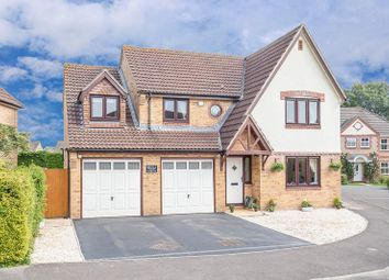 Thumbnail 5 bed property for sale in Haygrove Close, Warminster