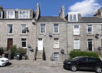 Thumbnail 3 bedroom flat to rent in Erskine Street, Aberdeen