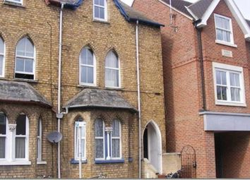 Thumbnail 6 bed town house to rent in Marston Street, Oxford