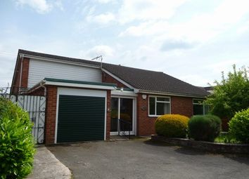 Thumbnail 3 bed bungalow for sale in Sizebrook, Canon Pyon, Hereford