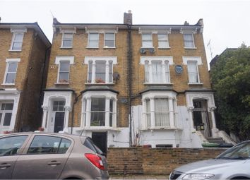 Thumbnail 2 bed flat for sale in Downs Road, Hackney