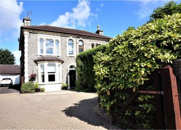 Thumbnail 3 bedroom semi-detached house for sale in High Street, Oldland Common