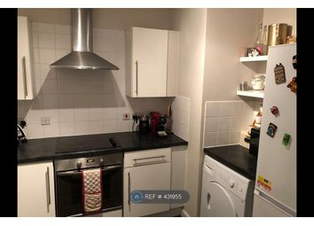 Thumbnail 1 bed flat to rent in Hatfield, Hatfield