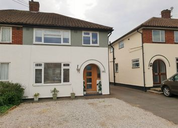 Thumbnail 3 bed semi-detached house for sale in Orchard Drive, Braintree, Essex