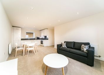 Thumbnail 2 bed flat to rent in Longships Way, Reading