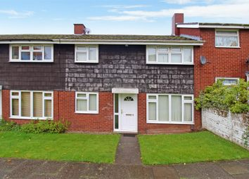 3 bed town house for sale in Clyde Walk, Hanley, Stoke-On-Trent ST1