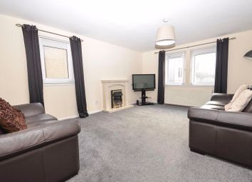 Thumbnail 2 bed flat for sale in Market Street, Kilsyth, Glasgow