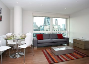 Thumbnail 2 bed flat for sale in Crawford Building, London
