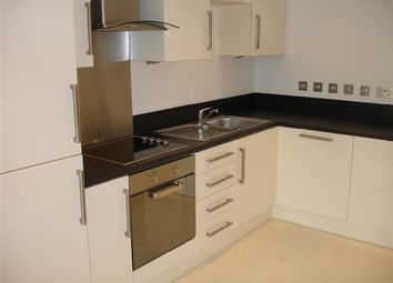Thumbnail 1 bed terraced house to rent in Lawson Street, Preston
