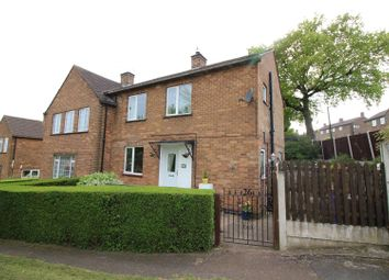 Thumbnail 3 bed semi-detached house for sale in Sycamore Crescent, Sandiacre, Nottingham