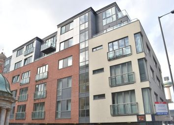 2 bed flat to rent in Mount Pleasant, Liverpool L3