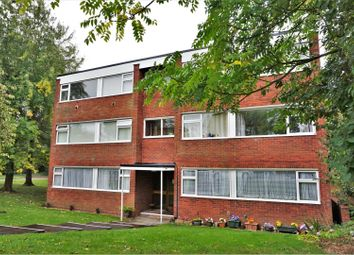 Thumbnail 2 bed flat for sale in Garrick Close, Coventry