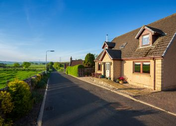 Thumbnail 4 bed detached house for sale in Lathrisk Road, Newton Of Falkland, Cupar, Fife