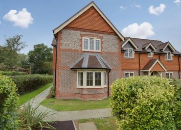 Thumbnail 3 bed detached house for sale in Clewers Lane, Waltham Chase, Hampshire