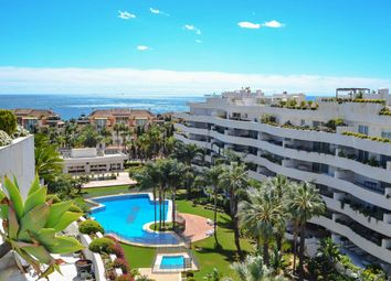 Thumbnail 4 bed duplex for sale in Puerto Banus, Marbella, Málaga, Andalusia, Spain