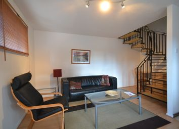 1 bed maisonette to rent in Tiller Road, Canary Wharf E14