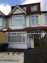 Thumbnail 6 bed terraced house for sale in Craven Park Road, London