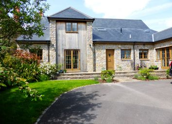 Thumbnail 5 bed detached house to rent in Wells Road, Chew Magna
