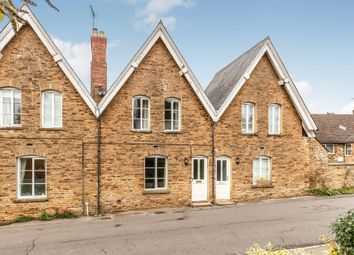 Thumbnail 3 bed terraced house for sale in Richmond Street, Kings Sutton, Banbury