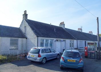 Thumbnail 1 bed cottage to rent in Letham Cottages, Letham By Airth