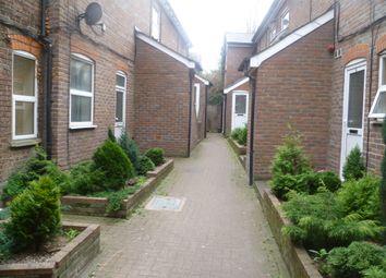 Thumbnail Studio to rent in Chapel Street, Luton