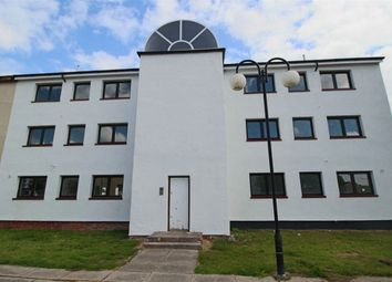 Thumbnail 2 bed flat to rent in 23 Kildonan Court, Newmains, Wishaw