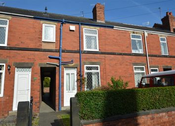 Thumbnail 2 bedroom terraced house for sale in Walgrove Road, Walton, Chesterfield