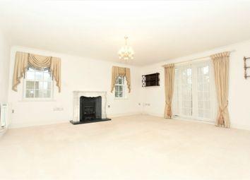 Thumbnail 2 bedroom flat for sale in Newlyn, Oatlands Avenue, Weybridge, Surrey