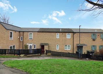 Thumbnail 3 bedroom terraced house for sale in Teindland Close, Newcastle Upon Tyne, Tyne And Wear
