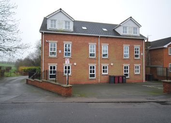 Thumbnail 1 bed flat to rent in Dark Lane, North Wingfield, Chesterfield