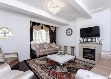 Thumbnail 4 bedroom semi-detached house for sale in Green Lane, London