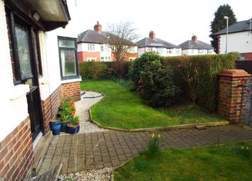 Thumbnail 4 bedroom semi-detached house for sale in Manor Avenue, Fulwood, Preston, Lancashire
